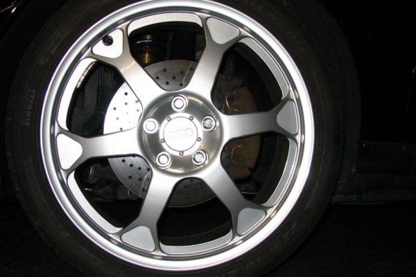 Motorkars brakes