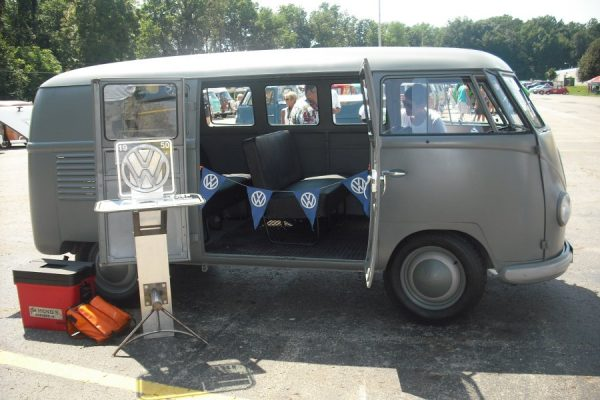 Volksfest 2011